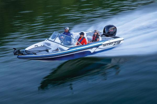 2021 Nitro boat for sale, model of the boat is Z19 Sport & Image # 4 of 60