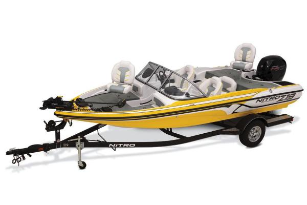 For Sale: 2021 Nitro Z19 Sport 19.42ft<br/>Pride Marine - Eganville