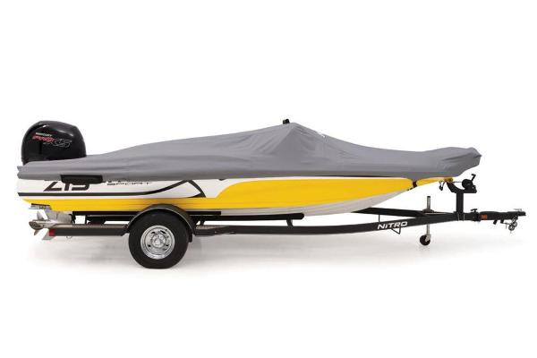 2021 Nitro boat for sale, model of the boat is Z19 Sport & Image # 15 of 60