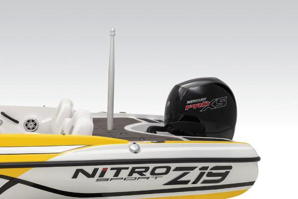 2021 Nitro boat for sale, model of the boat is Z19 Sport & Image # 47 of 60