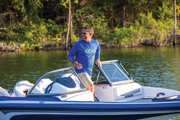 2021 Nitro boat for sale, model of the boat is Z19 Sport & Image # 56 of 60