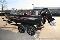 2021 Ranger Boats boat for sale, model of the boat is VX1788 WT w/150HP Pro-XS 4 Stroke & Image # 38 of 50
