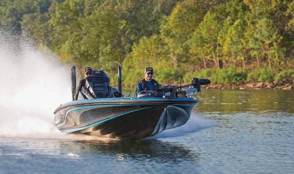 2021 Nitro boat for sale, model of the boat is Z20 & Image # 20 of 80