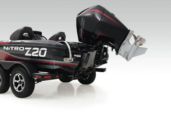 2021 Nitro boat for sale, model of the boat is Z21 & Image # 55 of 67