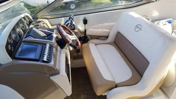 2015 Crownline boat for sale, model of the boat is 335 SS & Image # 4 of 20