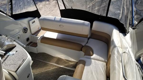 2015 Crownline boat for sale, model of the boat is 335 SS & Image # 5 of 20