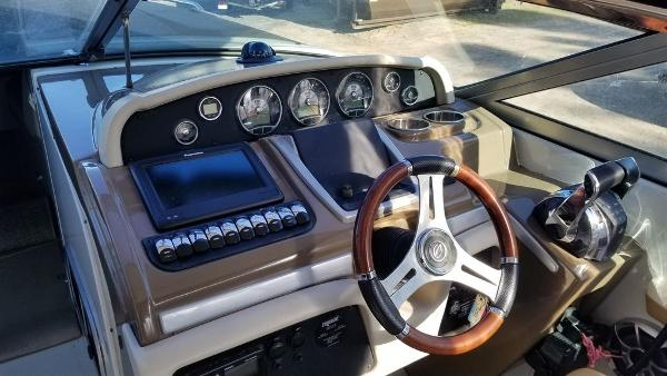 2015 Crownline boat for sale, model of the boat is 335 SS & Image # 17 of 20