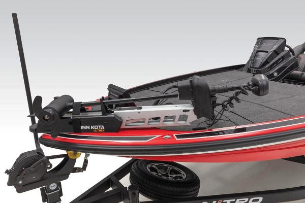 2021 Nitro boat for sale, model of the boat is Z21 Pro & Image # 8 of 16