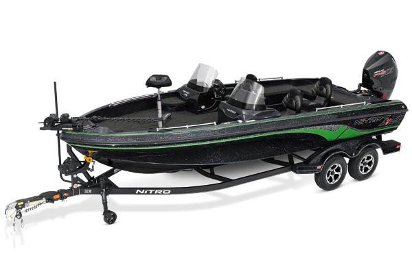 2021 Nitro boat for sale, model of the boat is ZV21 & Image # 1 of 55