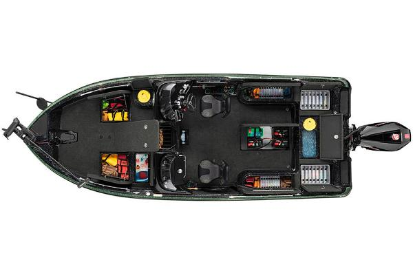 2021 Nitro boat for sale, model of the boat is ZV21 & Image # 9 of 55