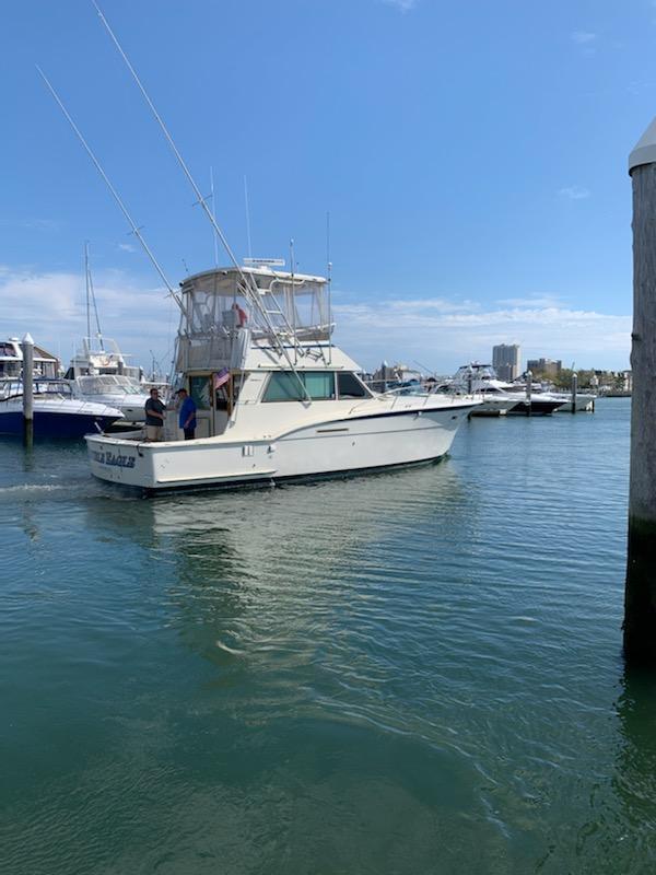 NJ 5997 JD Knot 10 Yacht Sales