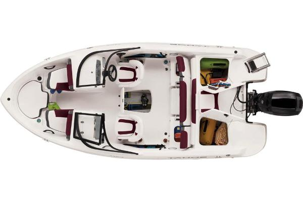 2021 Tahoe boat for sale, model of the boat is 450 TS & Image # 23 of 60