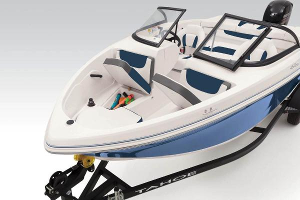 2021 Tahoe boat for sale, model of the boat is 450 TS & Image # 28 of 60