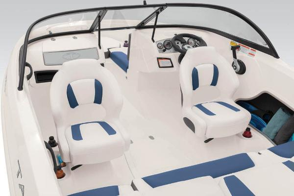 2021 Tahoe boat for sale, model of the boat is 450 TS & Image # 31 of 60