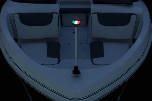 2021 Tahoe boat for sale, model of the boat is 450 TS & Image # 32 of 60