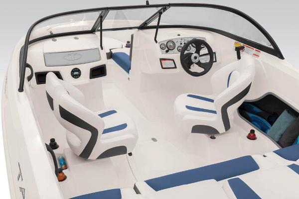 2021 Tahoe boat for sale, model of the boat is 450 TS & Image # 33 of 60