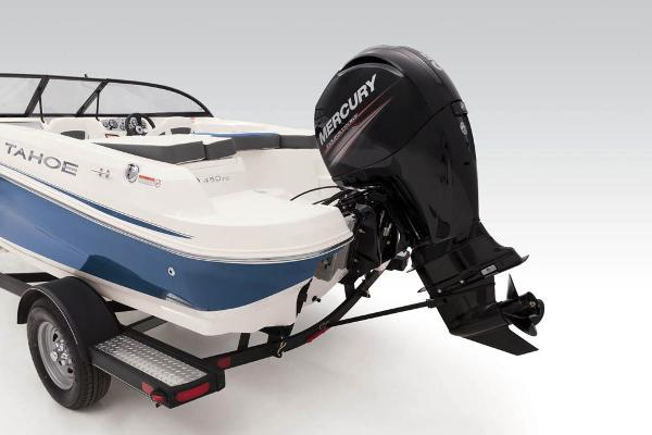 2021 Tahoe boat for sale, model of the boat is 450 TS & Image # 52 of 60