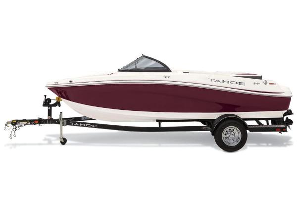 2021 Tahoe boat for sale, model of the boat is 500 TS & Image # 8 of 60