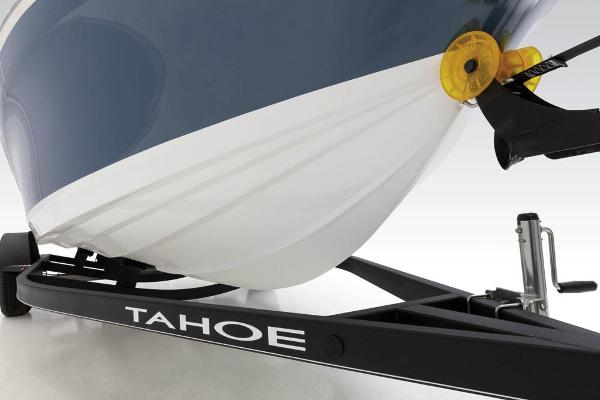 2021 Tahoe boat for sale, model of the boat is 500 TS & Image # 32 of 60