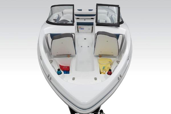 2021 Tahoe boat for sale, model of the boat is 500 TS & Image # 33 of 60
