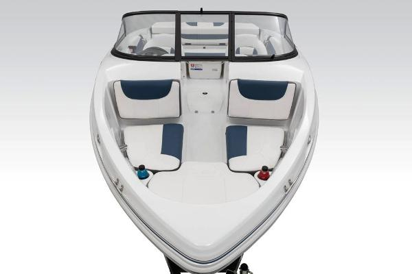 2021 Tahoe boat for sale, model of the boat is 500 TS & Image # 37 of 60