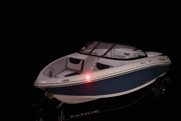 2021 Tahoe boat for sale, model of the boat is 500 TS & Image # 54 of 60
