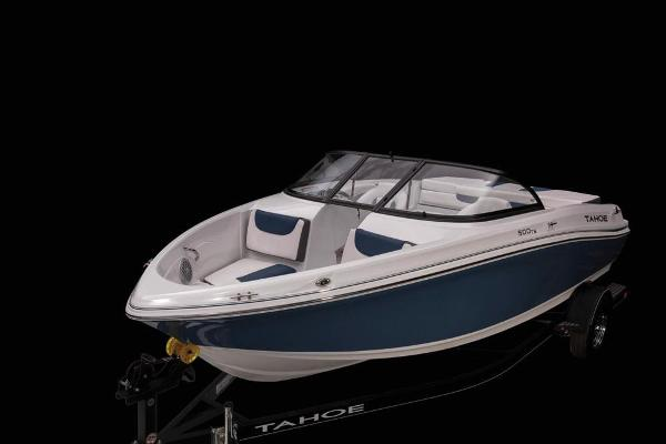 2021 Tahoe boat for sale, model of the boat is 500 TS & Image # 57 of 60