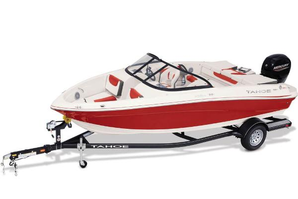 2021 Tahoe boat for sale, model of the boat is 550 TS & Image # 19 of 67