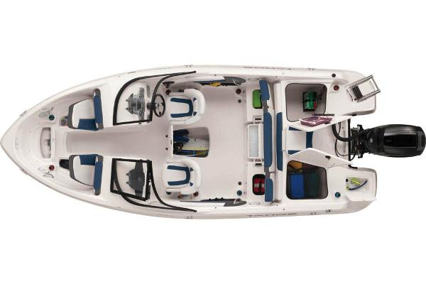 2021 Tahoe boat for sale, model of the boat is 550 TS & Image # 26 of 67