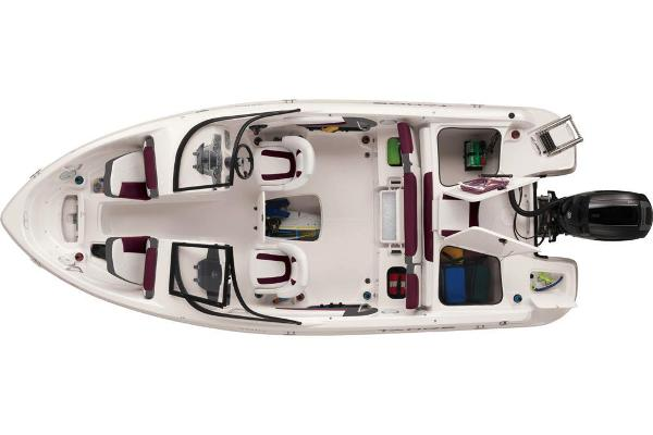 2021 Tahoe boat for sale, model of the boat is 550 TS & Image # 27 of 67