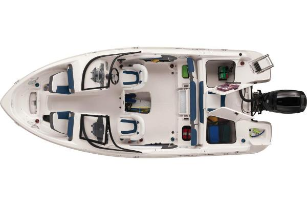 2021 Tahoe boat for sale, model of the boat is 550 TS & Image # 29 of 67