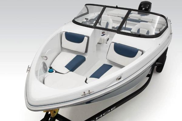 2021 Tahoe boat for sale, model of the boat is 550 TS & Image # 35 of 67
