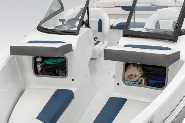 2021 Tahoe boat for sale, model of the boat is 550 TS & Image # 36 of 67