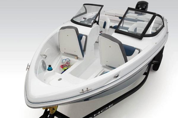 2021 Tahoe boat for sale, model of the boat is 550 TS & Image # 38 of 67