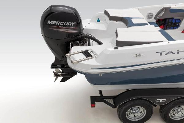2021 Tahoe boat for sale, model of the boat is 550 TS & Image # 41 of 67