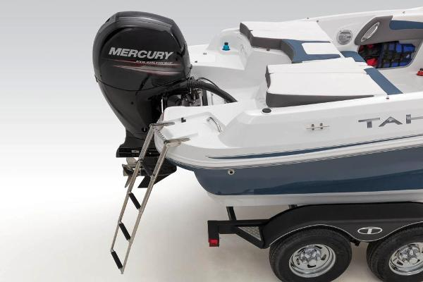 2021 Tahoe boat for sale, model of the boat is 550 TS & Image # 43 of 67