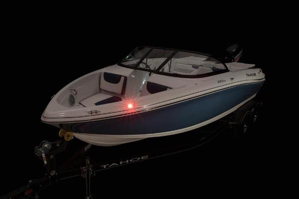 2021 Tahoe boat for sale, model of the boat is 550 TS & Image # 54 of 67