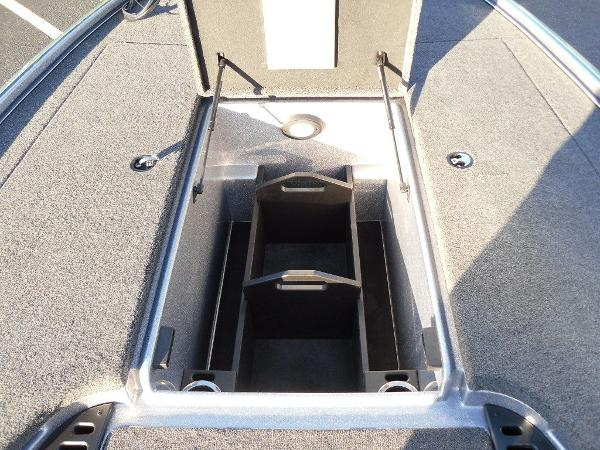 2021 Nitro boat for sale, model of the boat is Z20 Pro & Image # 26 of 52