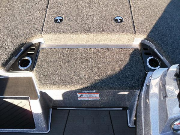 2021 Nitro boat for sale, model of the boat is Z20 Pro & Image # 29 of 52