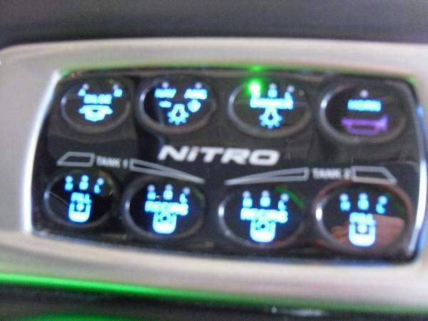 2021 Nitro boat for sale, model of the boat is Z20 Pro & Image # 36 of 52