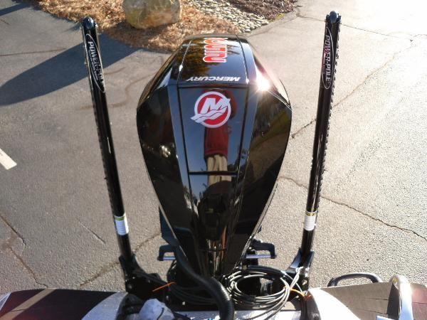 2021 Nitro boat for sale, model of the boat is Z20 Pro & Image # 44 of 52