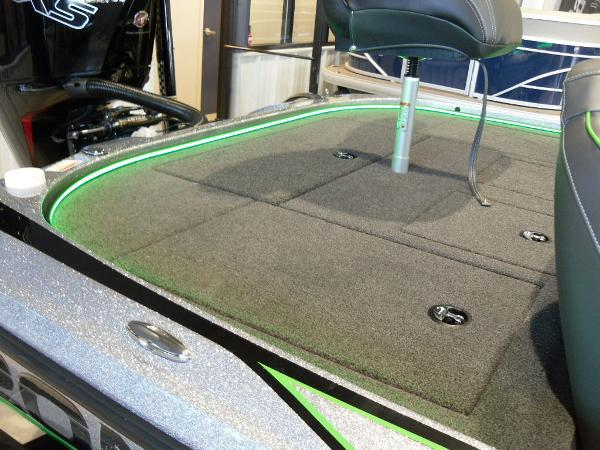 2021 Nitro boat for sale, model of the boat is Z20 Pro & Image # 46 of 52