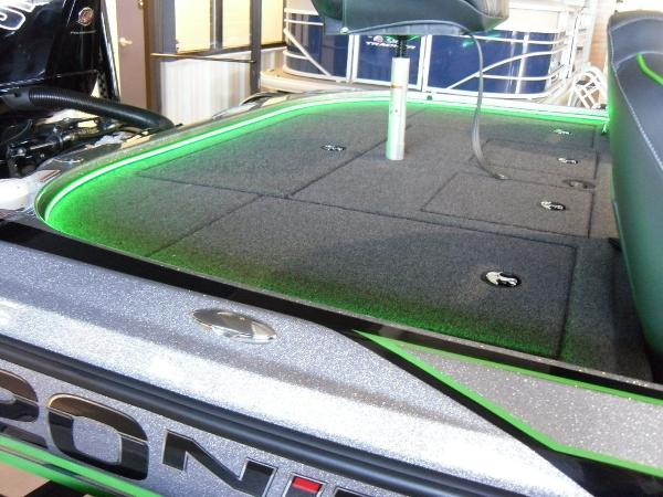 2021 Nitro boat for sale, model of the boat is Z20 Pro & Image # 47 of 52