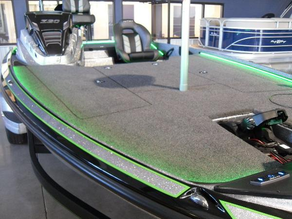 2021 Nitro boat for sale, model of the boat is Z20 Pro & Image # 52 of 52