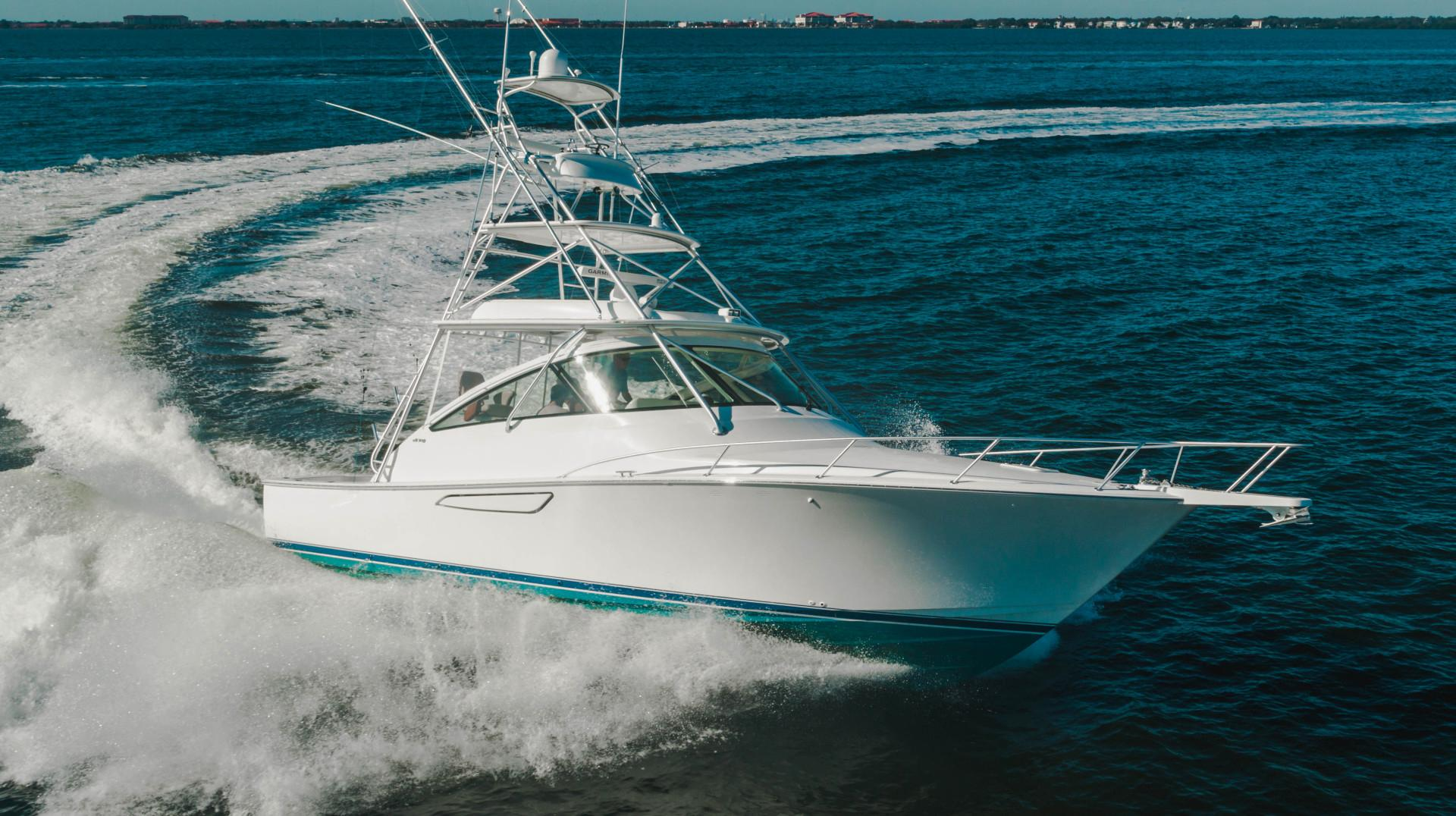 2014 Viking 42 Open - Rumblefish
