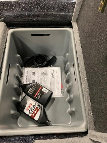 2020 Nitro boat for sale, model of the boat is ZV21 & Image # 41 of 50