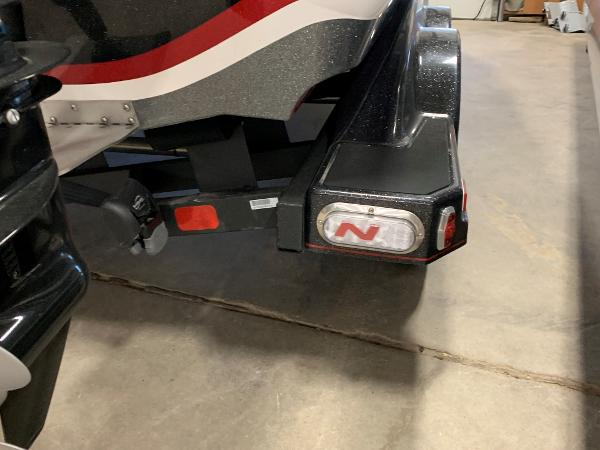 2020 Nitro boat for sale, model of the boat is ZV21 & Image # 11 of 50