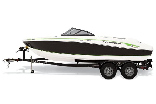 2021 Tahoe boat for sale, model of the boat is 700 & Image # 7 of 63