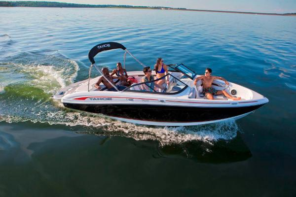 2021 Tahoe boat for sale, model of the boat is 700 & Image # 3 of 63
