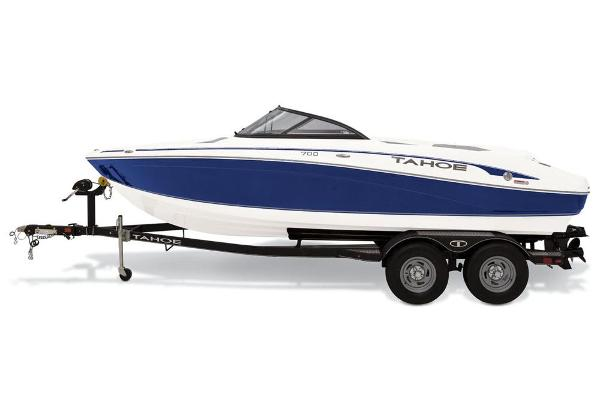2021 Tahoe boat for sale, model of the boat is 700 & Image # 6 of 63